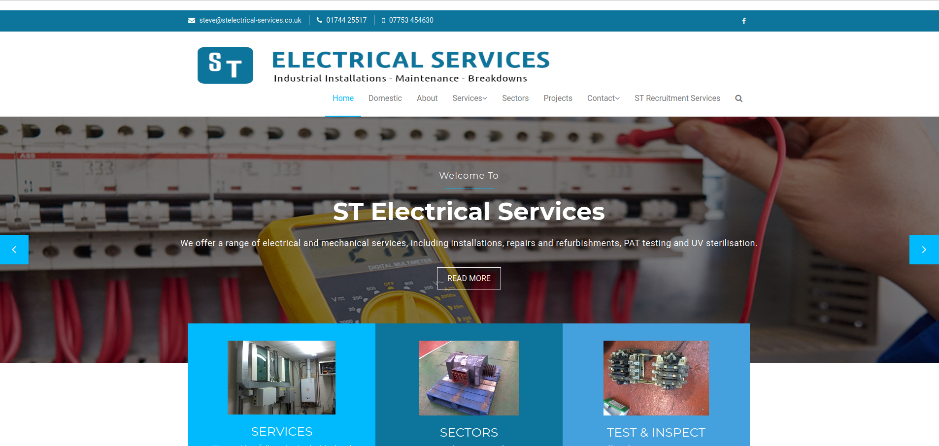 st-electrical